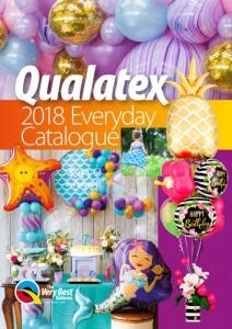 Qualatex 2018