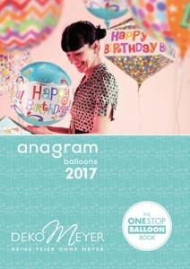 Balloon Book 2017