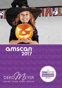 Halloween Book 2017