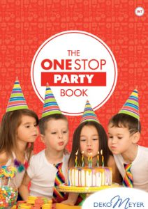 Party Book 2016